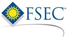 Florida Solar Energry Center Logo